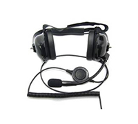 Aviation Noise Cancelling Headset